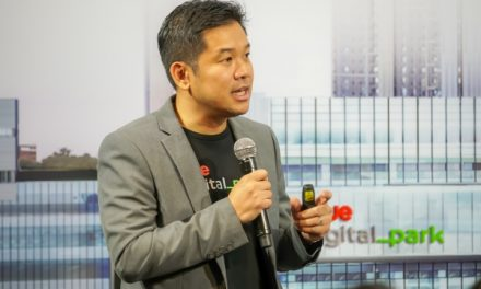 Ep 02 – Thanasorn Jaidee – President, True Digital Park – Building An Innovation Hub Is the Key