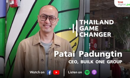 EP 47 – Patai Padungtin – CEO at Builk One Group – I Changed the Game By Letting Them Use It for Free